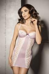 SHANTI CHEMISE pink S/M - Passion Exclusive