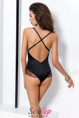 BRIDA BODY black S/M - Passion Exclusive