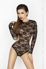 YOLANDA BODY black S/M - Passion